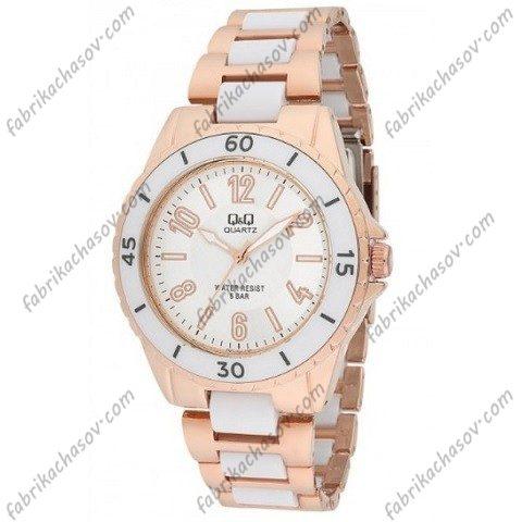 Женские часы Q&Q F461-014Y