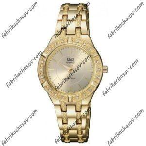 Женские часы Q&Q F557-010Y