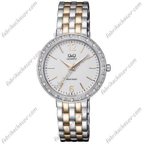 Женские часы Q&Q F559-401Y