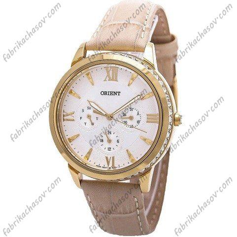 Часы ORIENT DRESSY FSW03003W0
