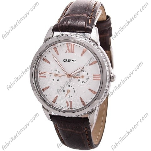 Часы ORIENT DRESSY FSW03005W0