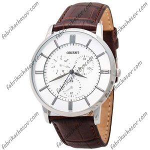 Часы ORIENT DRESSY FSX02006W0