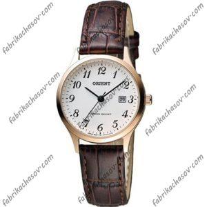 Часы ORIENT DRESSY FSZ3N007W0