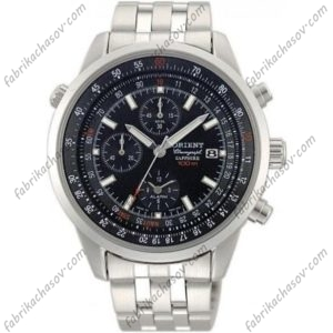 Часы Orient Chronograph FTD09001B0