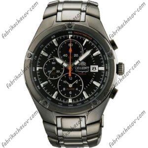 Часы Orient Chronograph FTD0P005B0