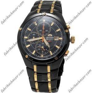 Часы Orient Chronograph FTD0P006B0