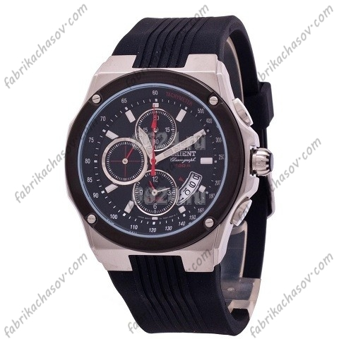 Часы Orient Chronograph FTD0Y002B0