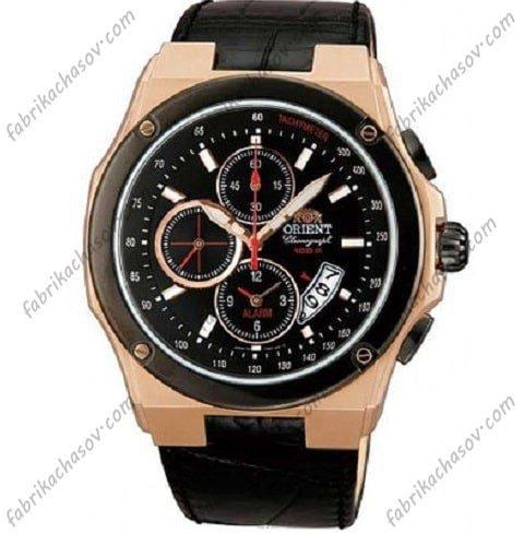 Часы Orient Chronograph FTD0Y004B0