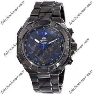 Часы Orient Chronograph FTV00001B0