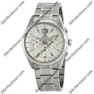 Часы Orient Chronograph FTV01003W0