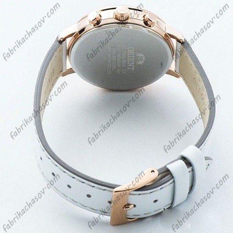 Часы Orient Chronograph FTW02003S0