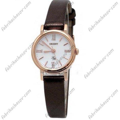 Часы ORIENT LADY ROSE FUB91001W0