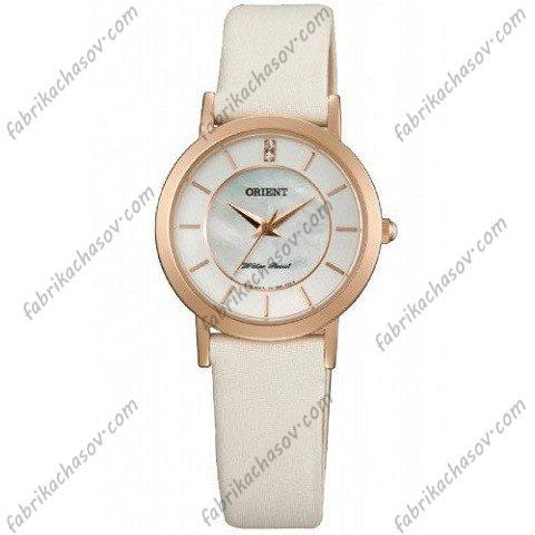 Часы ORIENT QUARTZ  FUB96004W0