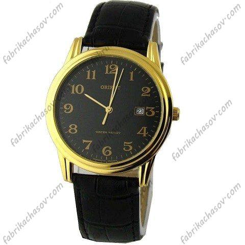 Часы ORIENT DRESSY FUNA0003B0