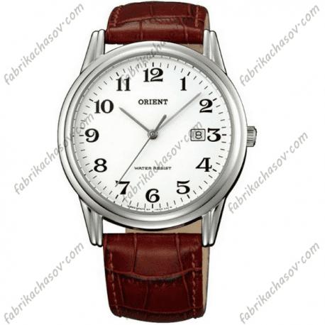 Часы ORIENT DRESSY FUNA0008W0
