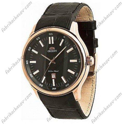 Часы ORIENT DRESSY FUNC7001B0