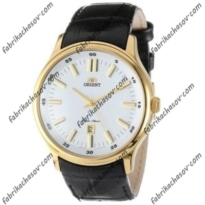 Часы ORIENT DRESSY FUNC7003W0