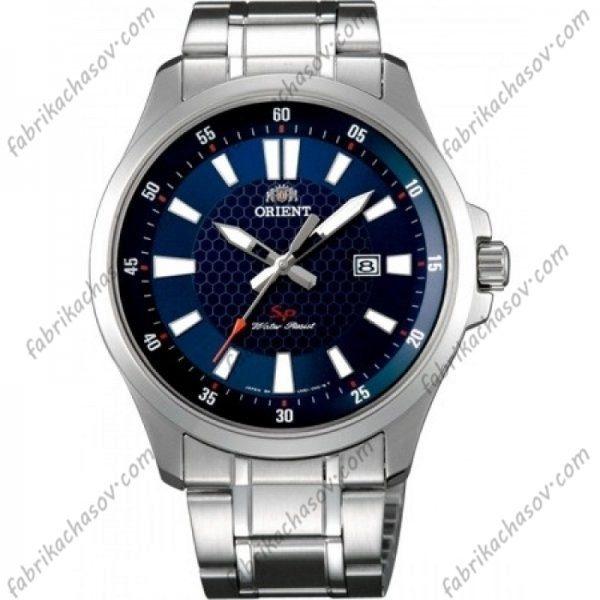 Часы ORIENT SPORTY FUNE1003D0