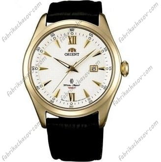 Часы ORIENT DRESSY  FUNF3002W0