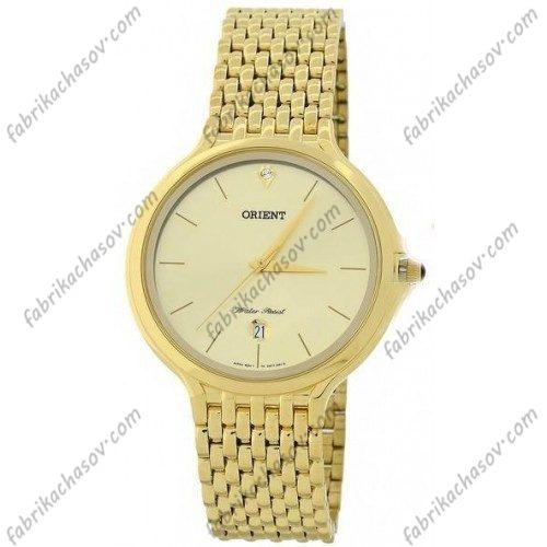 Часы ORIENT DRESSY  FUNF7002C0