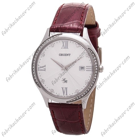 Часы ORIENT DRESSY FUNF8006W0