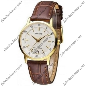Часы ORIENT DRESSY  FUNG6003W0