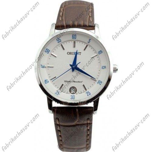 Часы ORIENT DRESSY  FUNG6005W0