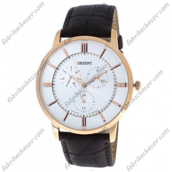 Часы ORIENT DRESSY FUT0G001W0