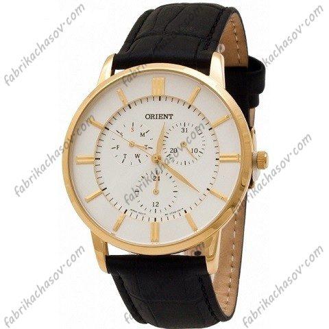 Часы ORIENT DRESSY FUT0G002W0