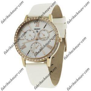 Часы ORIENT LADY ROSE FUT0H002W0