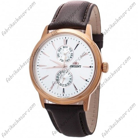 Часы ORIENT DRESSY FUW00002W0