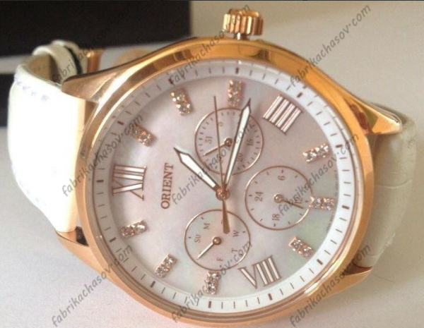 Часы ORIENT DRESSY FUX01002W0