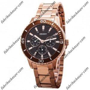 Часы ORIENT DRESSY FUX02001T0