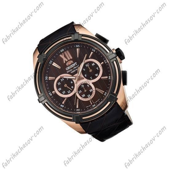 Часы ORIENT SPORTY FUZ01005T0