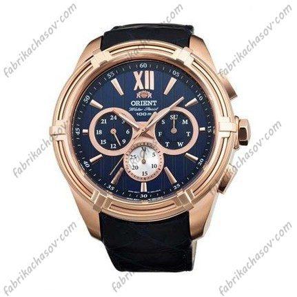Часы ORIENT Quartz  FUZ01006D0