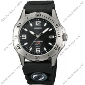 Часы ORIENT LIGHT POWERED FWE00004B0