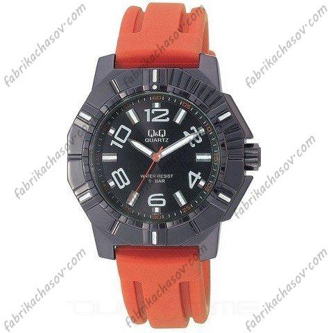 Мужские часы Q&Q GQ64J515Y