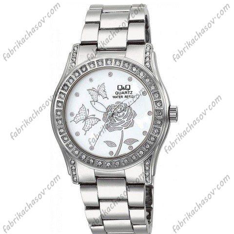 Женские часы Q&Q GS99J201Y