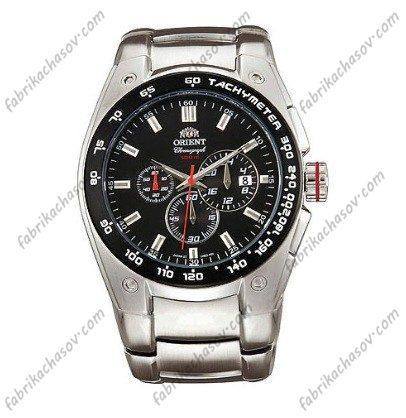 Часы Orient Chronograph LGN02001B