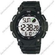 Часы Q&Q M119J001Y