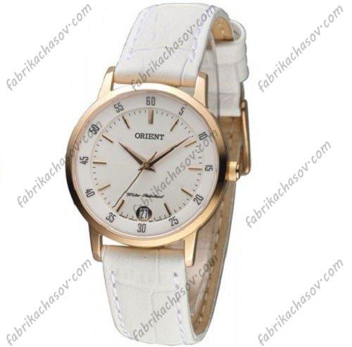 Часы ORIENT DRESSY  FUNG6002W0