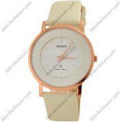 Часы ORIENT QUARTZ FUA07003W0