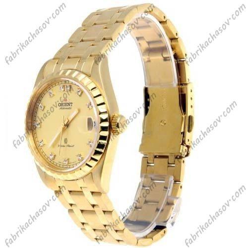 Часы ORIENT AUTOMATIC SER1P006G0