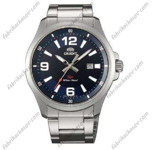 Часы ORIENT SPORTY FUNE1005D0