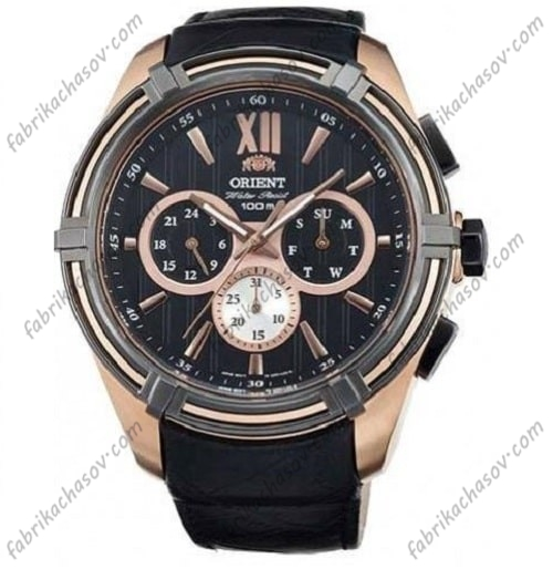 Часы ORIENT SPORTY FUZ01004B0