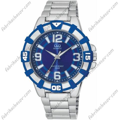 Мужские часы Q&Q Q840J205Y