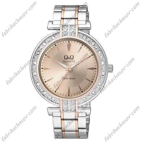 Женские часы Q&Q Q885J402Y