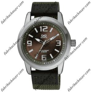 Мужские часы Q&Q Q930J505Y
