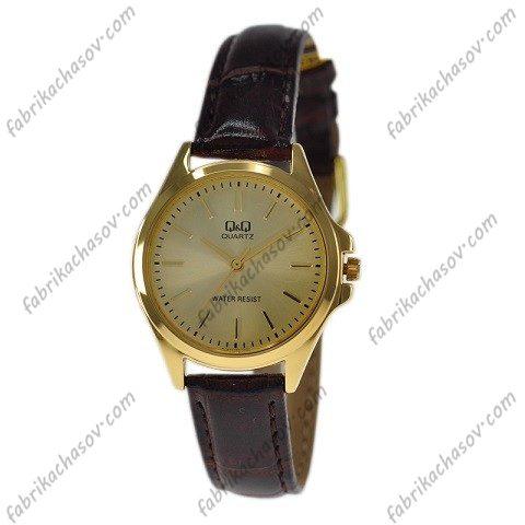 Женские часы Q&Q QA07J100Y
