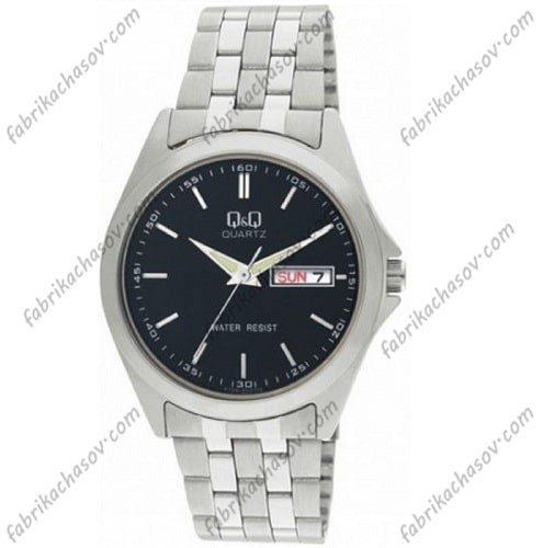 Мужские часы Q&Q A156-202